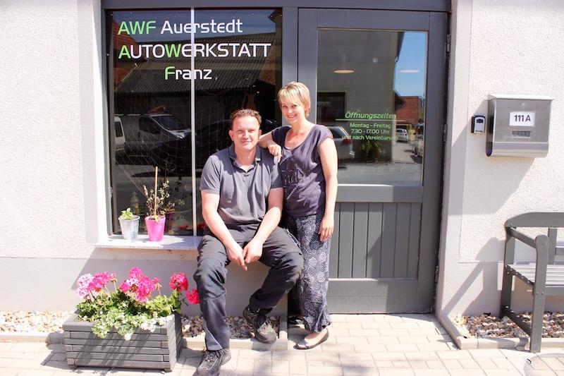 AWF - Autowerkstatt Franz
